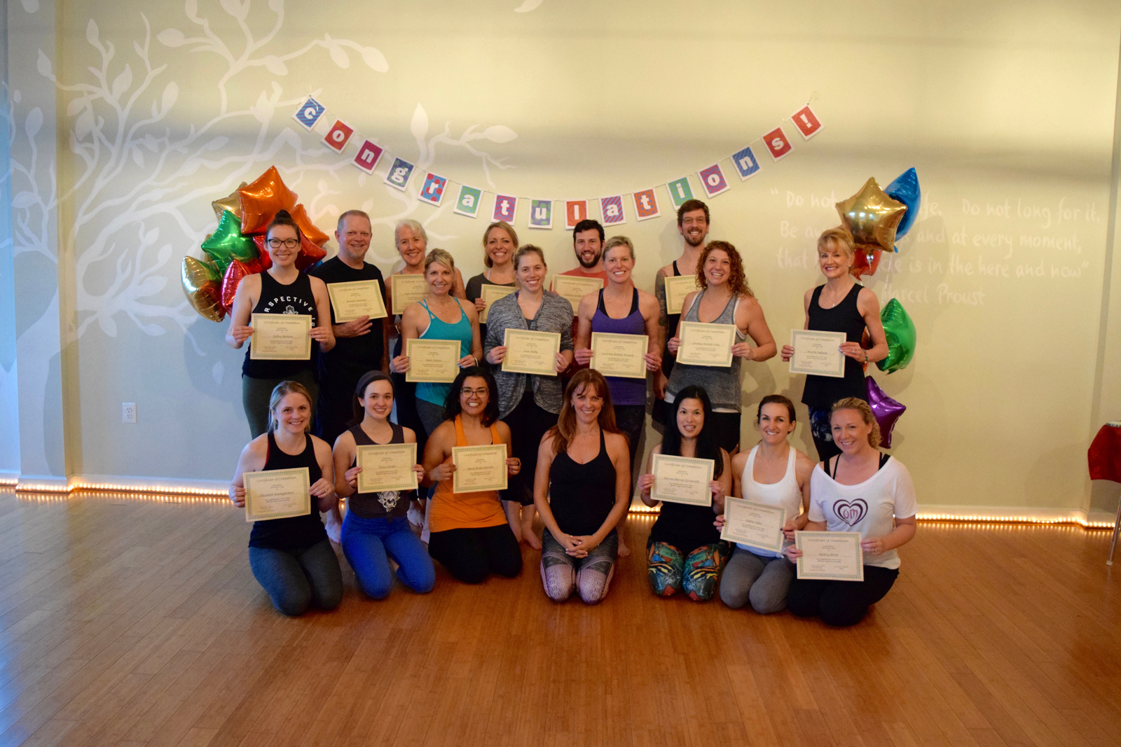 Yoga Connects 2 Day Training With >> Training Inner Power Yoga Northern Virginia Vinyasa Yoga In Sterling